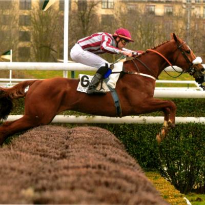 Hippodrome Auteuil