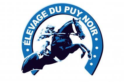 Logo elevage du puy noir